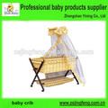 Bebê recém-nascido portátil do berço do bebê berço cama de preços