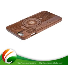 High Quality Tailored High Quality Hottest Selling Best Price For 2014 Wood Mobile Phone Case For Iphone 4/4S/5/5S