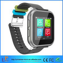 2015 latest smart watch SW1 plus for ios and android cellphone with NFC function