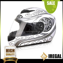 2015 Good Quality Motorcycle the full face helmet