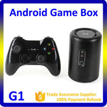 Fashion media for android hdd media player,hot gamepad for android smart tv box