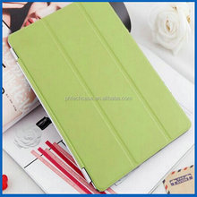 Magnetic Smart 3 fold Cover Back Case for Apple iPad 2 3 4 and for iPad Mini 1 & 2