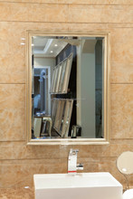Wall mirrors,Bathrooms designs,Decorative Bathroom Mirror