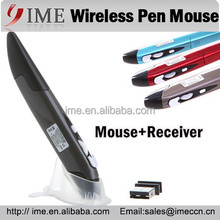 Hot Wireless Mouse Pen Shaped Optical Pen Mouse Mice for PC Laptop Mouse 2.4GHz