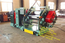 Best Selling ! Open Type Two Roll Rubber Mixing Mill hydraulic press for rubber vulcanization