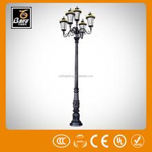 gl 6662 battery operated led light bulb garden light for parks gardens hotels walls villas