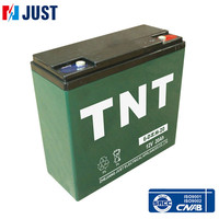 High performance 6-dzm-20 electric vehicle battery for cheap price