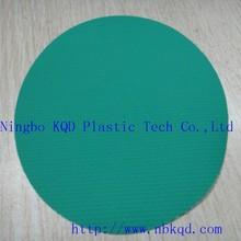 580grams good flame retardant pvc tarpaulin / cpai-84 fire retardant standard fabric for fabric for tent