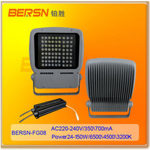 2012 high power 50W led flood light for outdoor light with cool price from Chinese factory