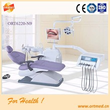 China Supply Luxury Type Dental Chair with CE Certificate