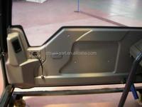 truck cab windshield glass