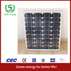 High quality 70w TUV/CE/IEC/MCS Approved Mono Crystalline Solar Panel,Home Solar Panel System Use,Solar Power System Use