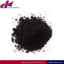 iron oxide price red color chemicals formula powder and black 722 pigment for paints, plastics, inks, rubbers