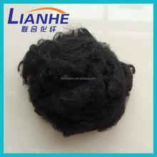 Hot sale Good Quality Polyester Staple Fiber 2D