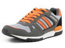 IN ROUTE 2016 Sneaker For Men's Spring Summer GT-11389-4
