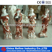Natural Marble Statue
