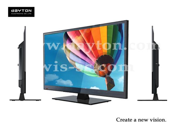 Новая Модель Оптовая Цена Ультра Тонкий 42 Дюймов Android Smart TV