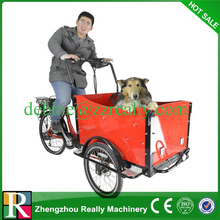 passenger and cargo motorized tricycle for sale