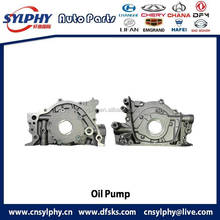 ENGINE Oil pump POMPE A HUILE for sokon dfm mini bus mini truck van