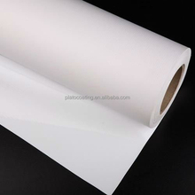 pvc coated polyester fabric for water slides