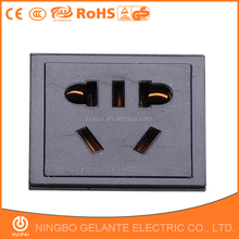 China lastest hot sale high quality 15 amp socket