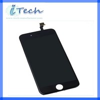 wholesale For iphone accessories, flexible lcd display for iphone 6plus