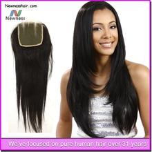 10% Discount Wholesale Human Hair Body Wave Lace Front Closure Brazilian Virgin Hair 4*4 Lace Top Closure Body Wave
