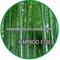 100 bamboo fabric /bamboo cover /bamboo mattress