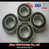Deep groove ball bearing Bicycle Bearings 173110 2rs