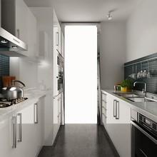 australia proyecto de cocina del hogar moderno de muebles de cocina conjunto