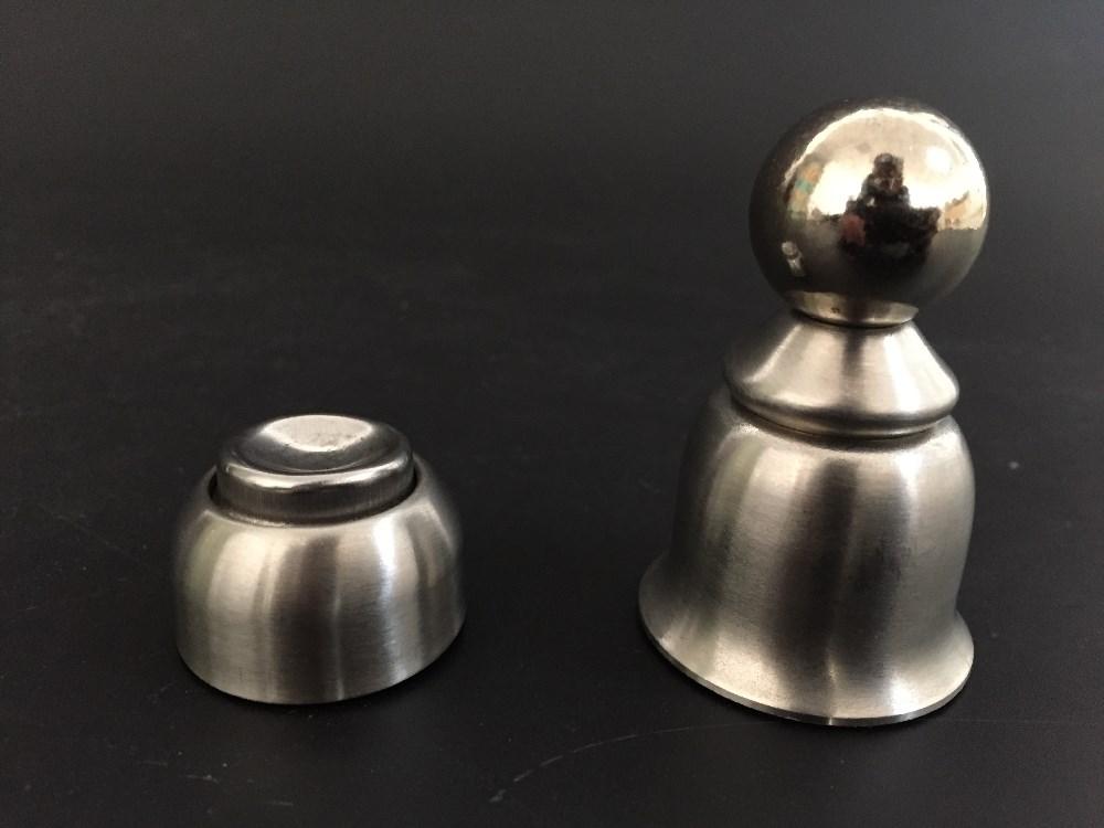 Новые продукты цинковый сплав дверь catcher Стоп Двери