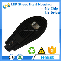 Promotional special price Die Cast Street Light / LED Light Shell / Led Light Cover