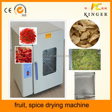 Digital thermostatic oven, seasonings Dehydration , chilli peppers, garlic, mushrooms drying machine