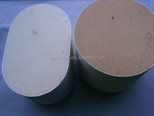 Excellent quality latest honeycomb substrate catalytic converter