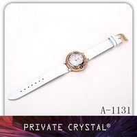 Fashion Crystal Smart Watch