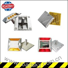 Best Warning Effects Glass/Ceramic Sand Filled Road Stud Manufacturers