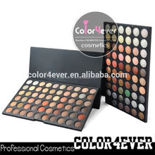 Real factory!Professional 120 netrual colors Makeup Eyeshadow Palette HK show