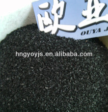 20x40 regeneration activated carbon price for water / gas purification