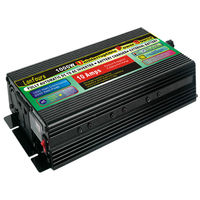 power ski jet board dc to ac inverter UPS 500VA-3000VA 12V/24V dc to 110/220v ac