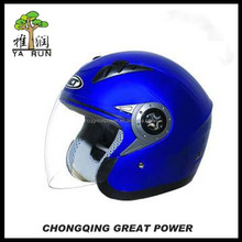 YARUN Manufacture Winter Half-face Motorcycle Helmet Motor Cycle Helmets