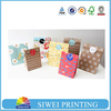 Top sale customized paper gift bag&paper bag printing&craft paper bag with your logo
