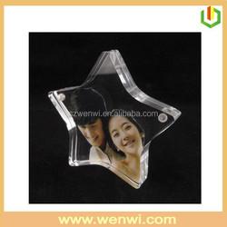 2015 New Style Acrylic Magnetic Photo Frame, Acrylic Photo Frame,Frames Photo