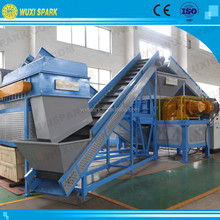 Used Tire Shredder Machine for sale in stock SP-1600 10-15Tons/h