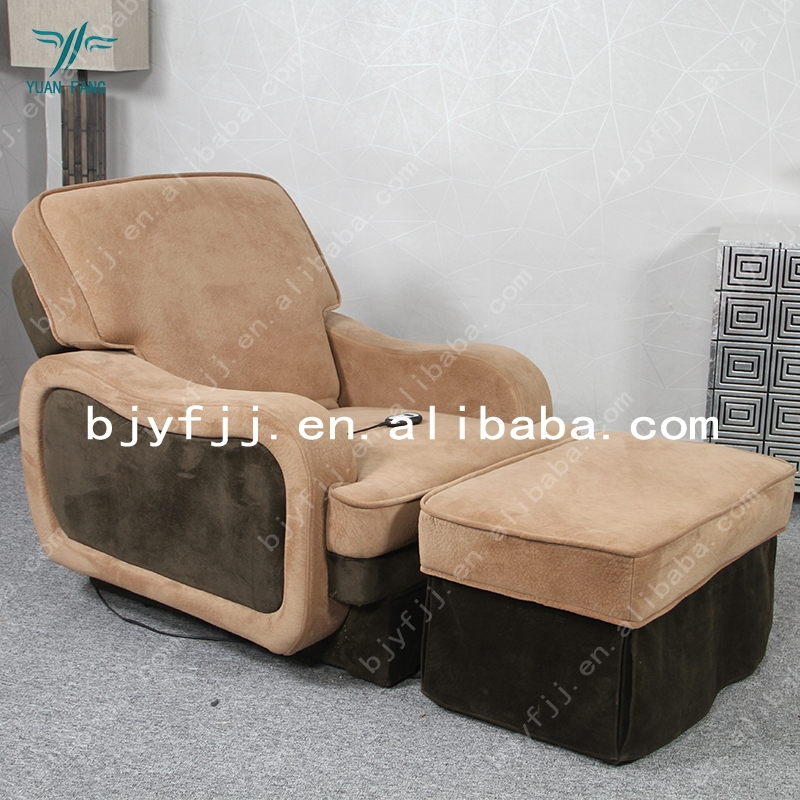 Hot Salling Electric Foot Massage Sofa Chair Buy Foot Massage Sofa Chair Re