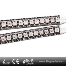 High quality 144 LED ws2812b digital led strip