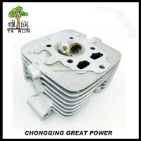 Motorcycle Spare Parts Motorcycle Cylinder Head