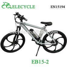 motor eléctrico para bicicleta para adultos
