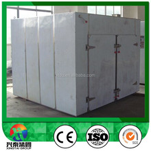 large volume industrial drying oven