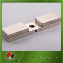 Customized Design Magnetic Assembly