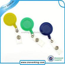 customized retractable badge reel pen factory wholesale